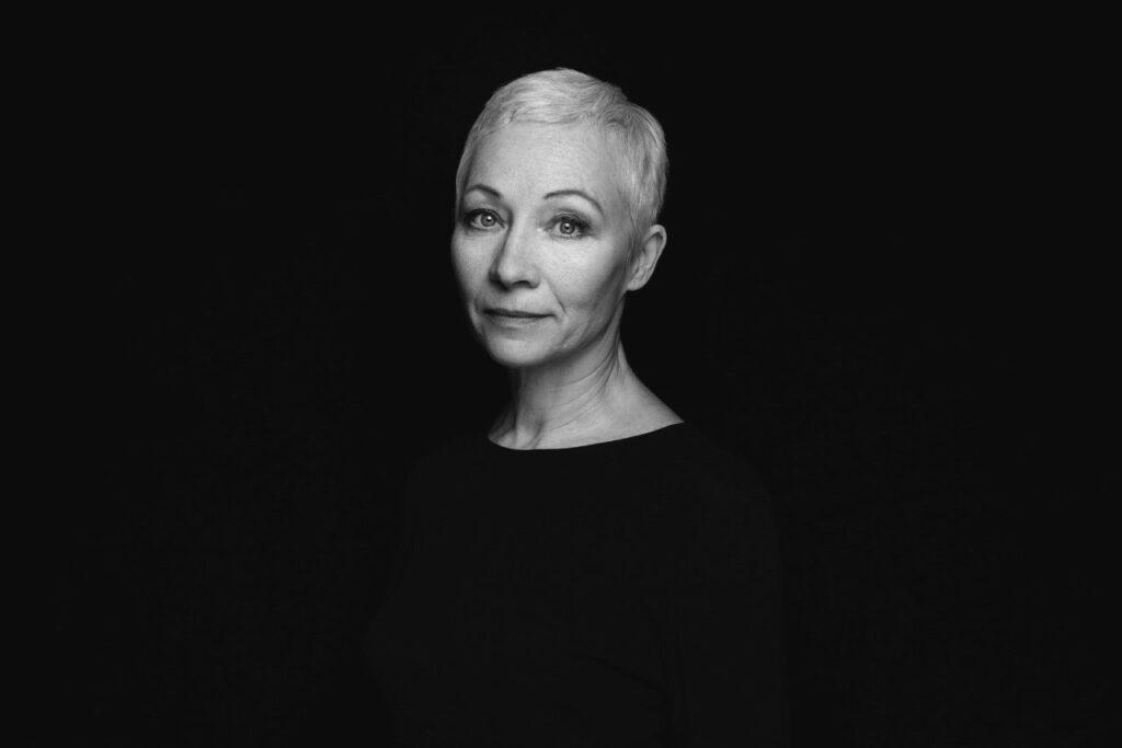 Sona MacDonald, Foto Jan Frankl
