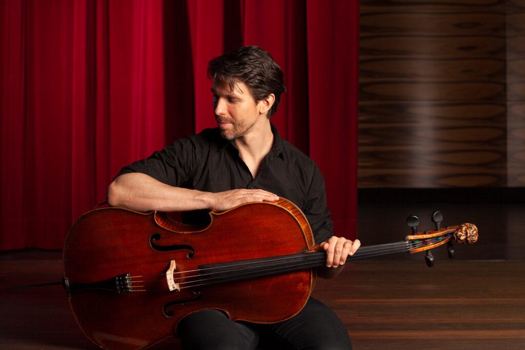Matthias Bartolomey, Foto: Moritz Schell