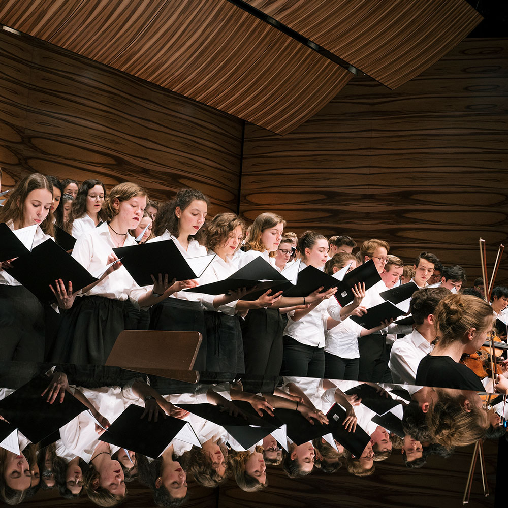Chorus Juventus