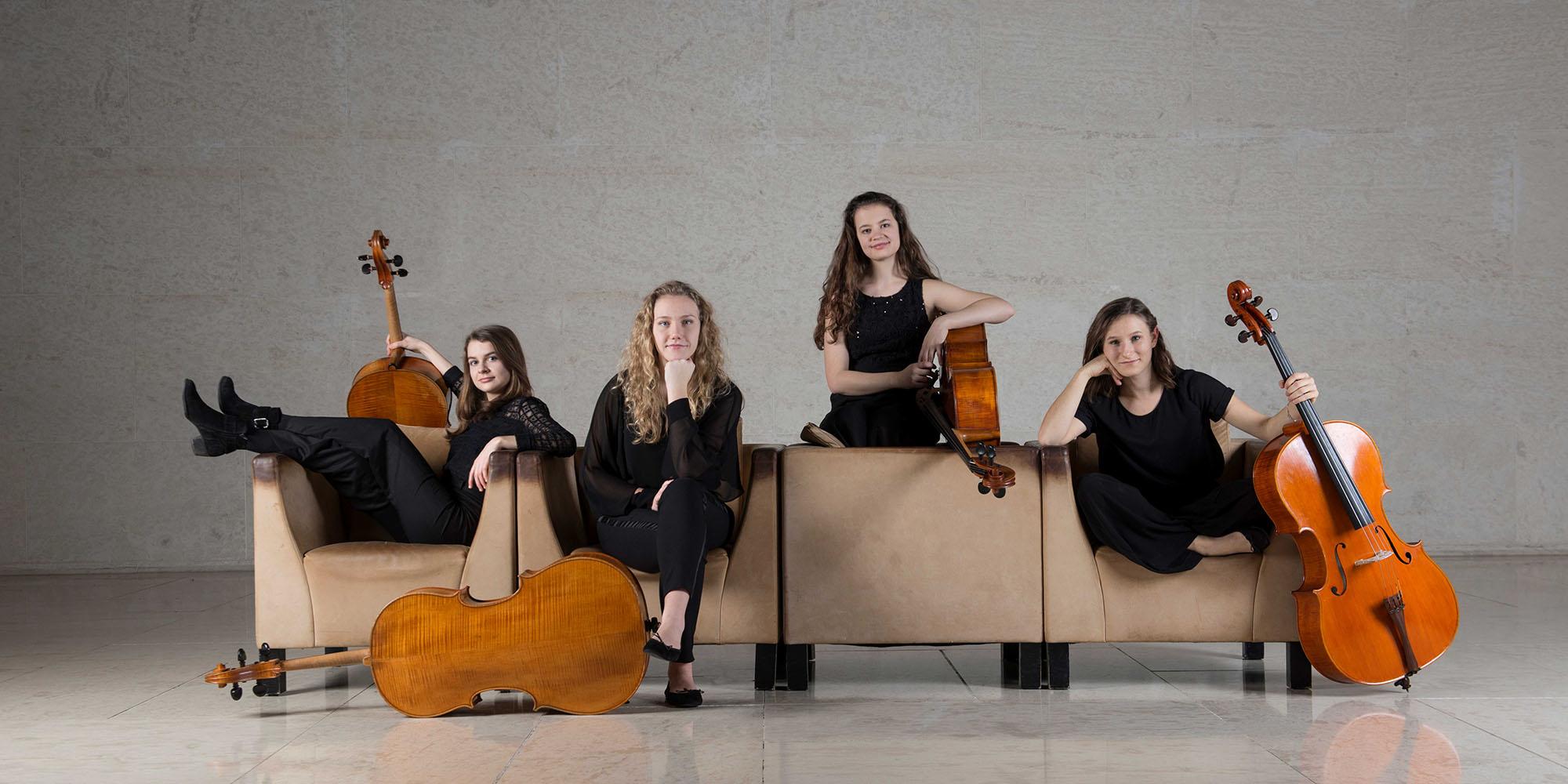 Die Kolophonistinnen