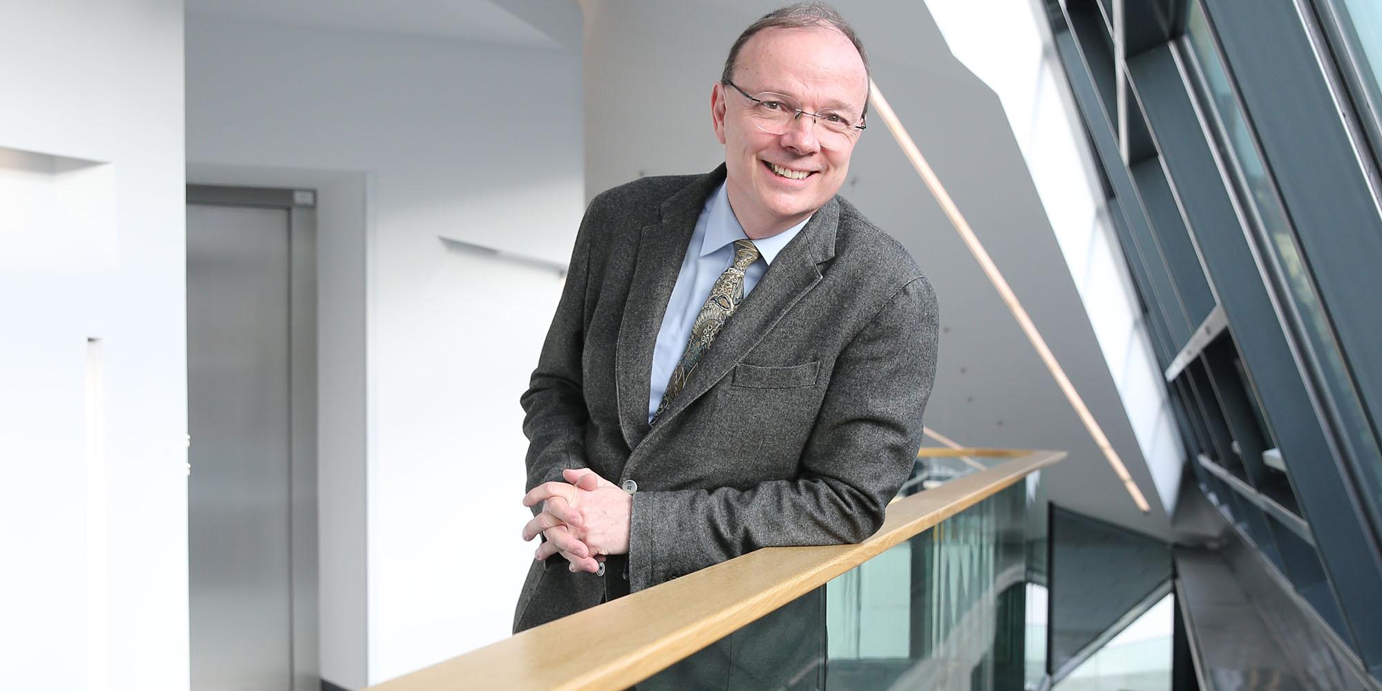 Dr. Wilhelm Sinkovicz