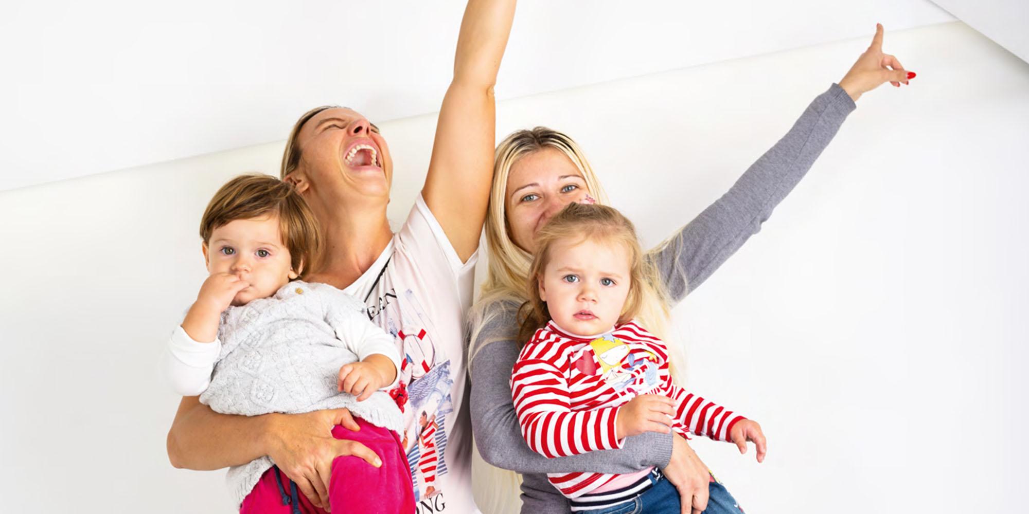 Elternpause Kindersause