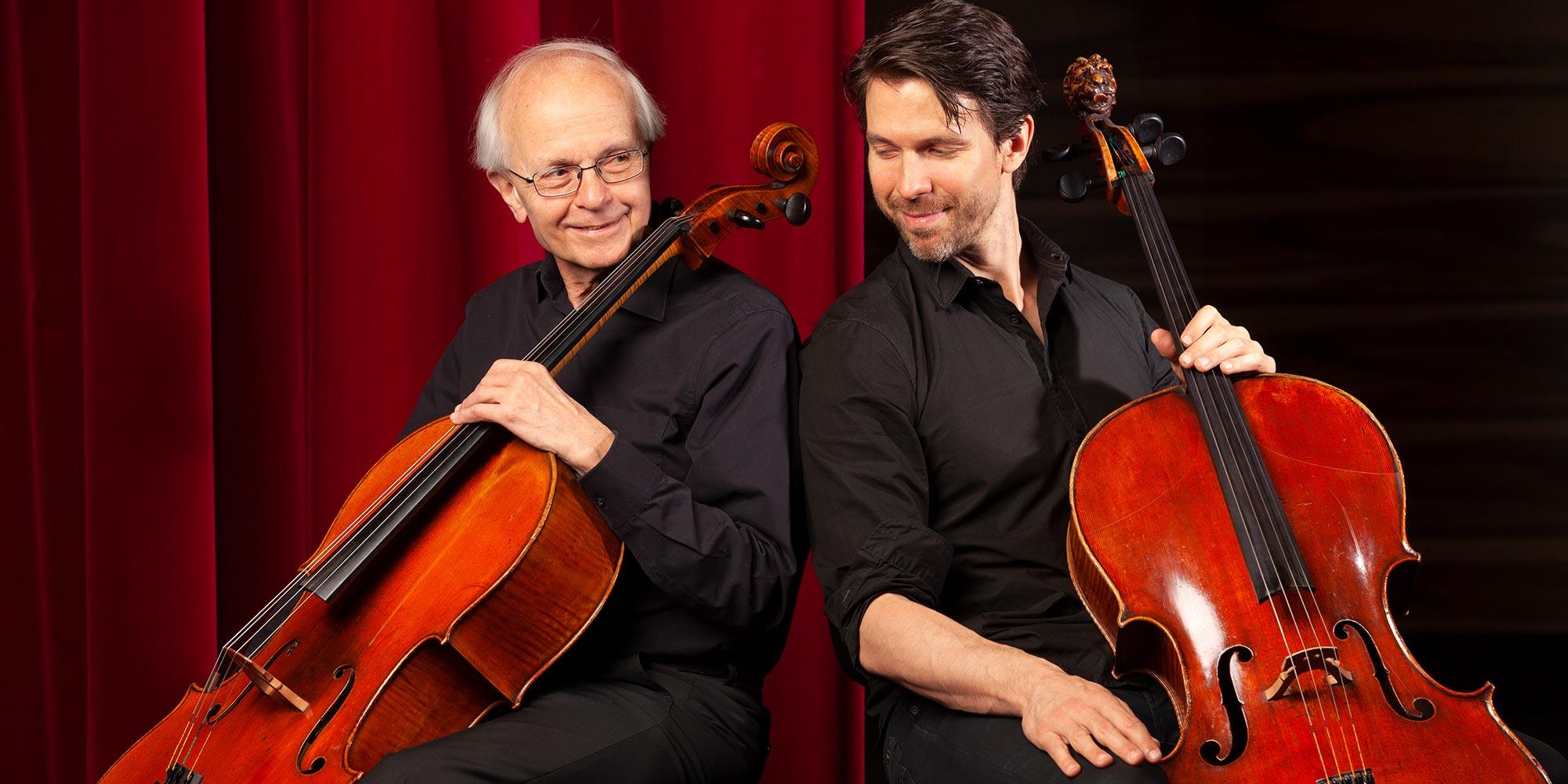 Franz und Matthias Bartolomey