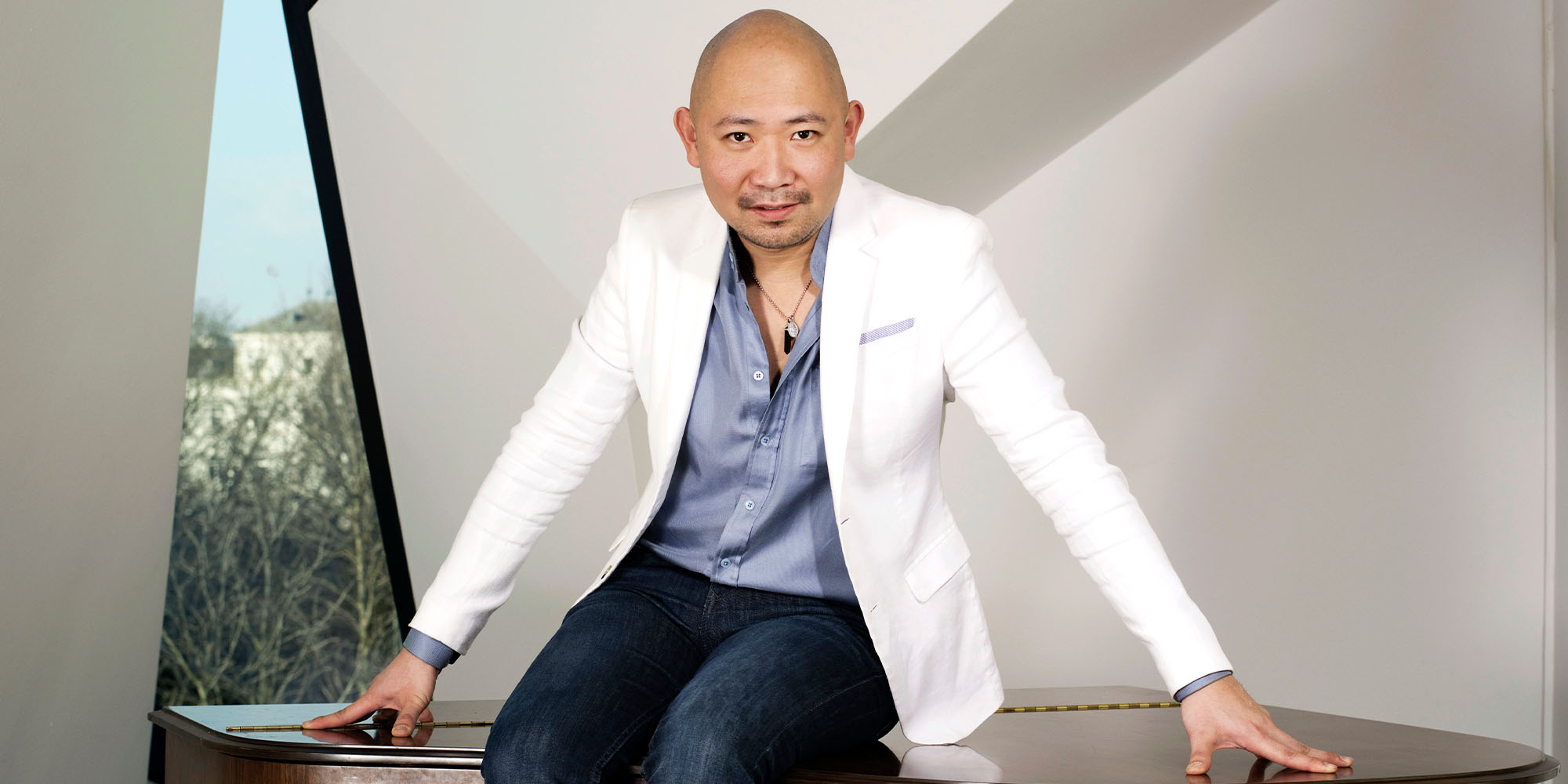 Jimmy Chiang