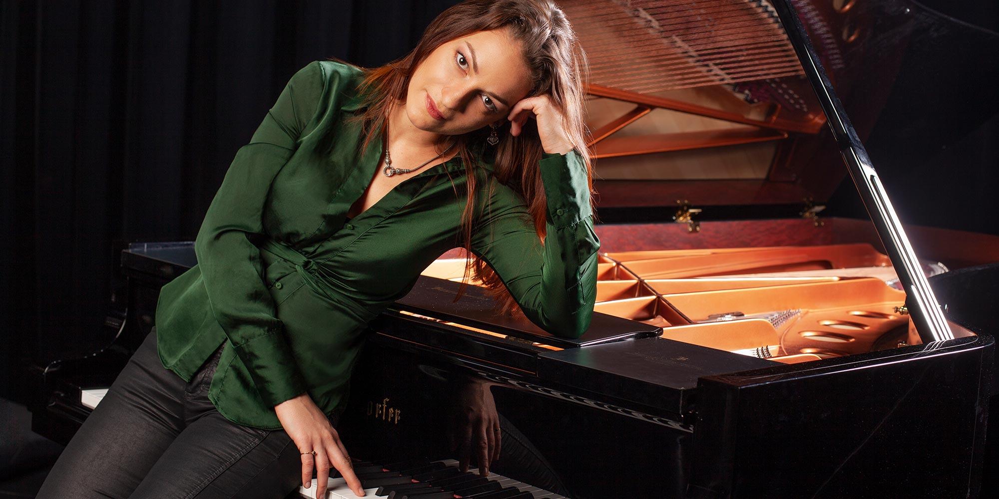 Maria Radutu