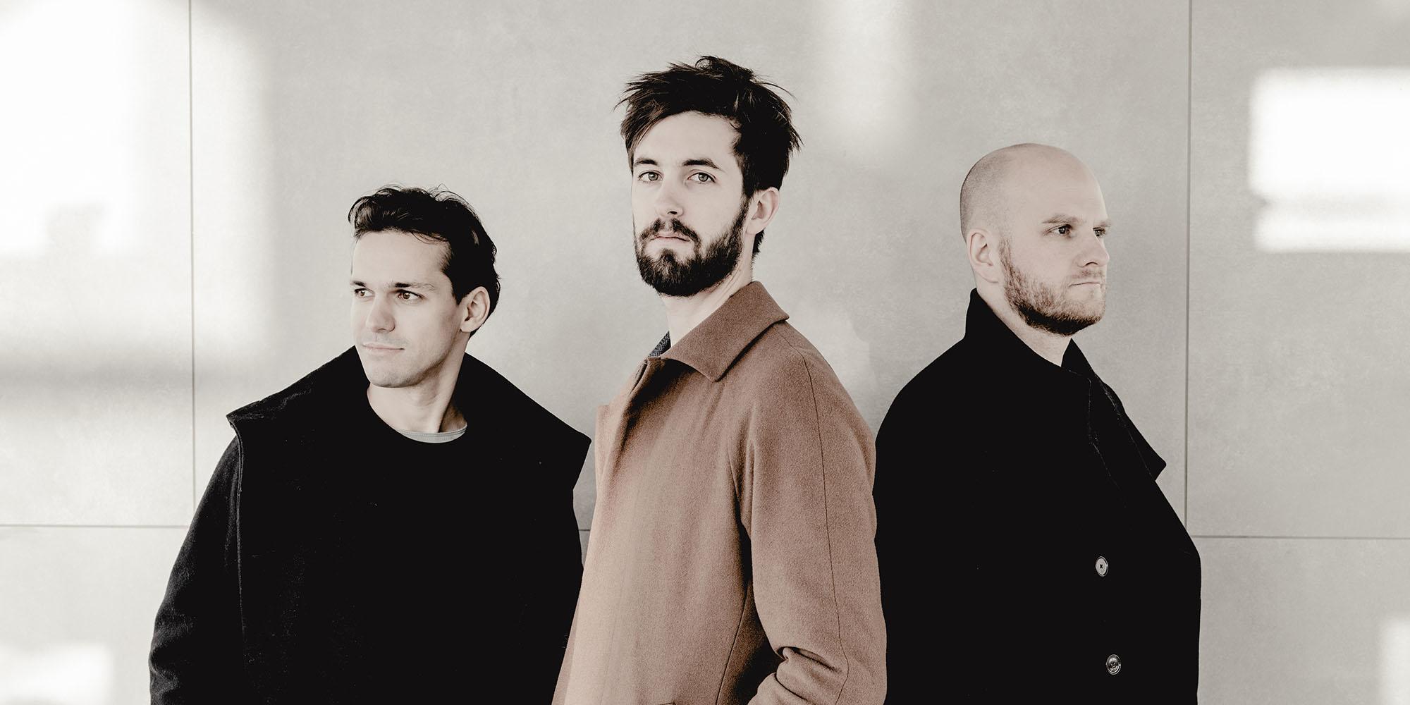New Piano Trio