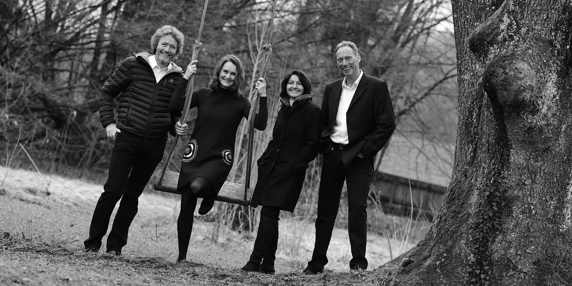 Quartett MundART