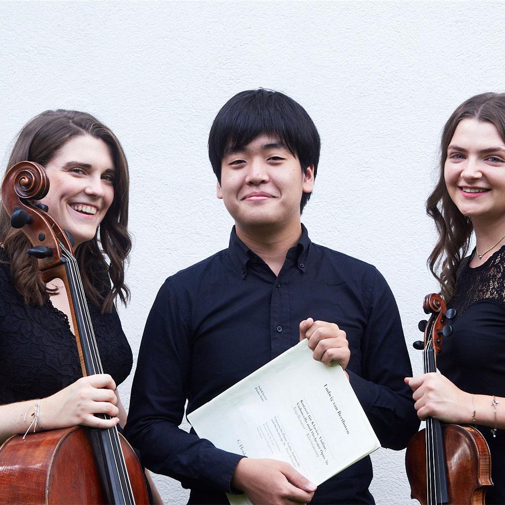 Trio des Next Generation Ensembles