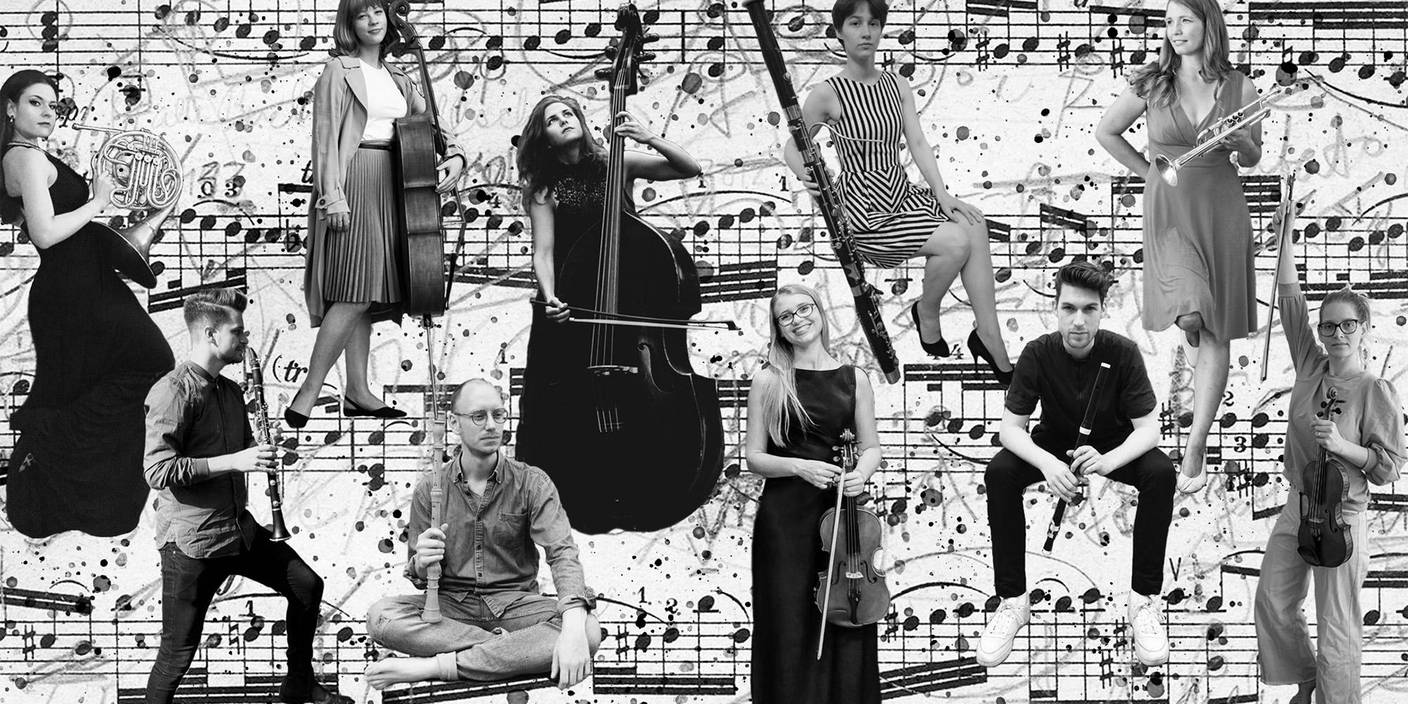 Ultreia Ensemble