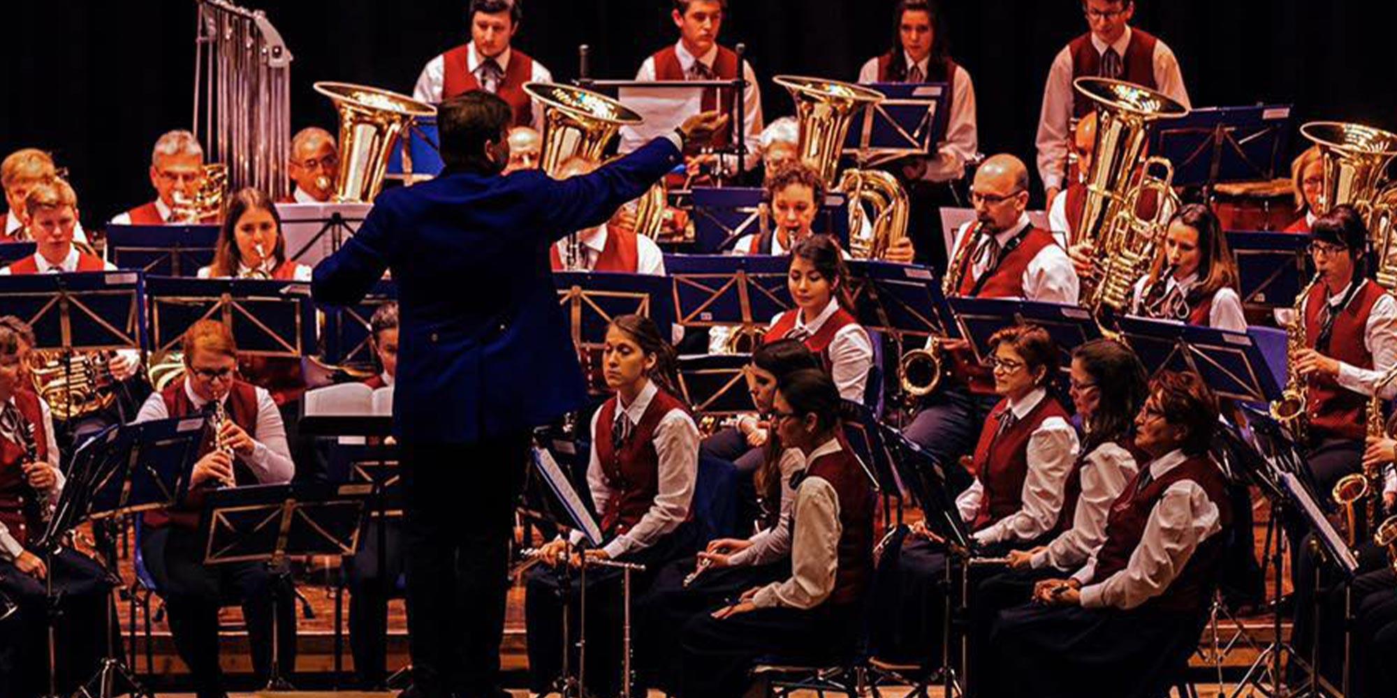 Wiener Blasmusikverein